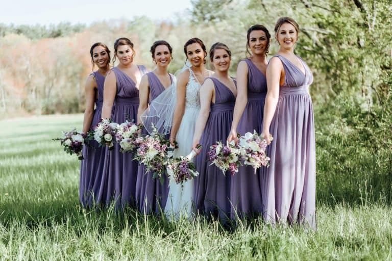 How Light Affects Your Wedding Photos